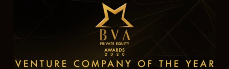 BVA Venture Company of the Year